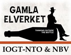Gamla Elverket, Falun, Logotype